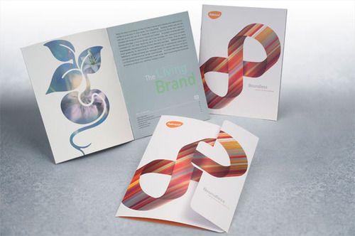 Rebrand – Brochure