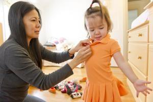 What Are Missouri's Child Custody Laws?