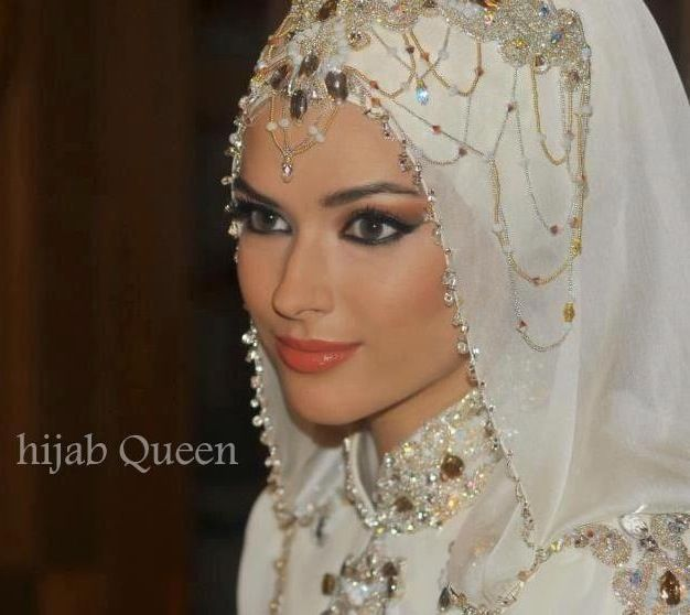 Beauty. Mashallah.