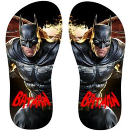 Estampa para chinelo Batman 001068 Mais