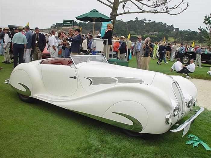 autos clásicos