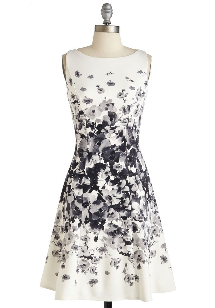 Established Elegance Dress, #ModCloth
