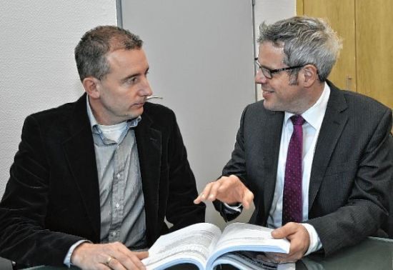Kreis-Etat soll 2017 schwarze Zahlen schreiben