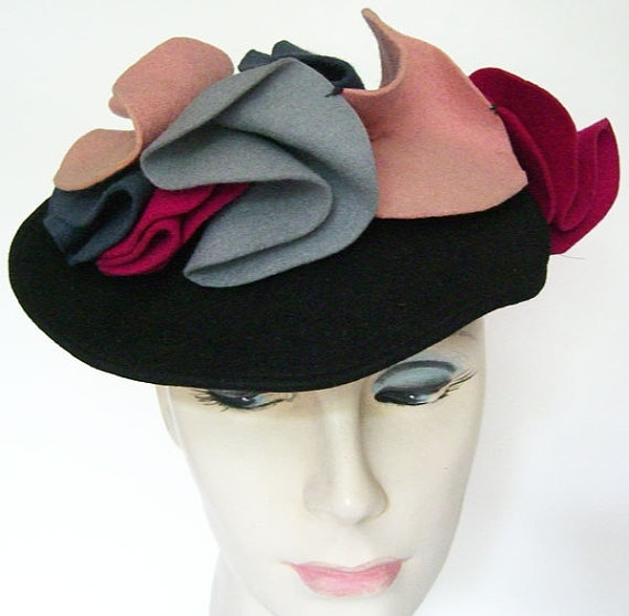 17 best images about 40s hats on wool snood