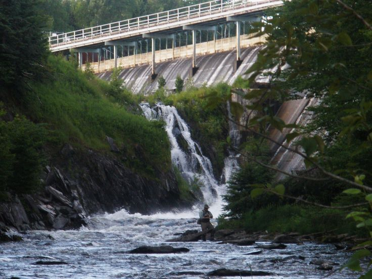 156 best pittsburg nh god 39 s country images on pinterest for Best trout fishing in new hampshire