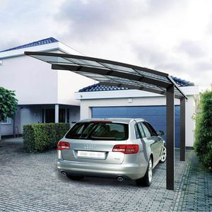 19 best carports images on pinterest carport garage for Garage mobile per auto