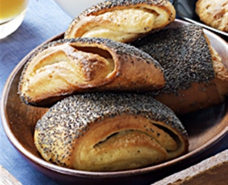 Københavnerbirkes - my Grandmother used to make these- Delicious!