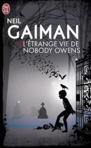 L'Étrange vie de Nobody Owens, version poche à 6.90€