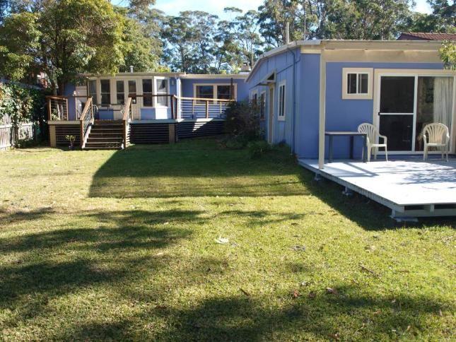 Sleeps 9 Waterfront Heaven | Callala Bay, NSW | Accommodation
