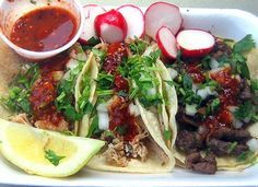 authentic carne asada taco recipe from Mexico