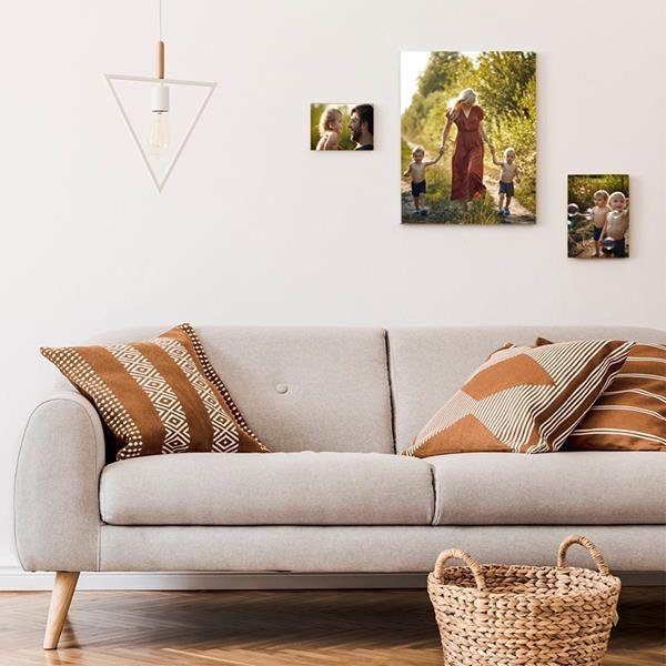Laerredsbilleder Med Familiefotos I 2020 Inspiration Foto Laerred