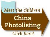 China Adoption, Adopt From China, China Adoption Agencies - Holt International Adoption Agency