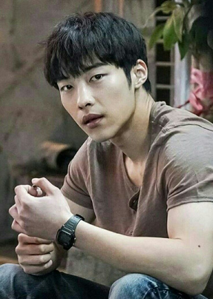 WooDoHwan Ocn_Save Me