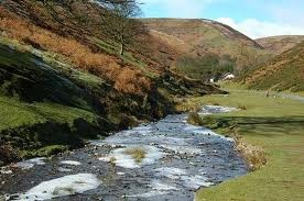 Cardingmill Valley, Church Stretton #Bestinthecountry