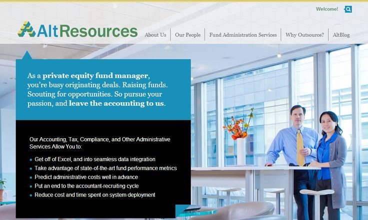 Alt Resources LLC - http://altrllc.com.