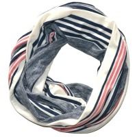 Cape Cod Infinity Scarf | Borelli at Fire and Shine | Women's Accessories $69.00 #fitfashion #ootd #flatlay #new #justarrived #borellidesign #blsportswear #wellicious #borellidesign #yoga #pilates #gym #barre #hiit #circuit #younameit #fireandshine