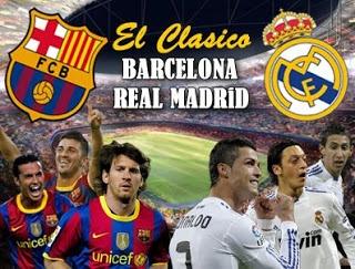 Dengan status sebagai tuan rumah dan bekal hasil 1-1 dari pertemuan pertama di Bernabeu, The Catalans punya nilai plus untuk menyongsong laga ini, tapi  hasil akhir duel di Camp Nou tetap mustahil ditebak.