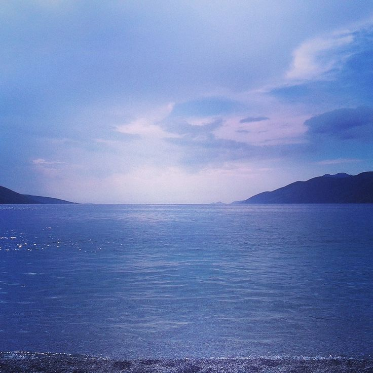 Where the deep blue of the sea meets the eternal blue of the #Greek skies! #VarietyCruises