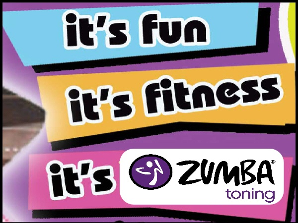 how to become a zumba instructor ontario