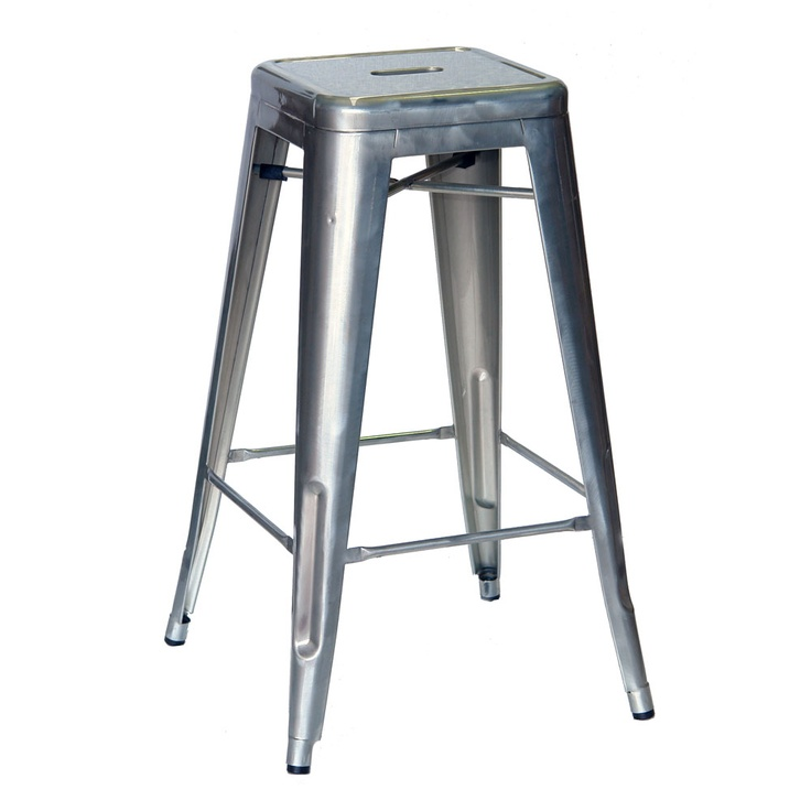 Marias Stool 75cm | Clickon Furniture | Designer Modern Classic Furniture For under the kitchen bench