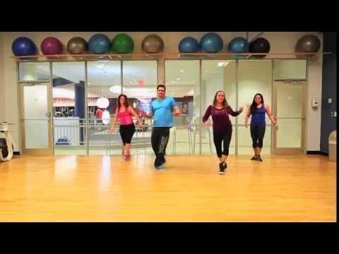 """▶ """"Odio"""" Romeo Santos ft. Drake - Zumba Choreography - YouTube"""