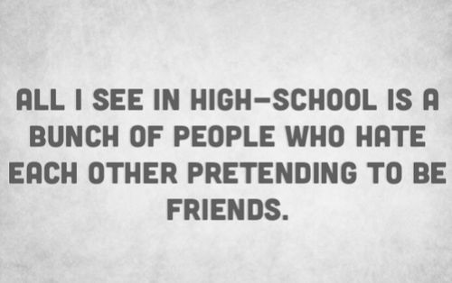 I Hate School Quotes: 17 Best Images About Junior Year On Pinterest