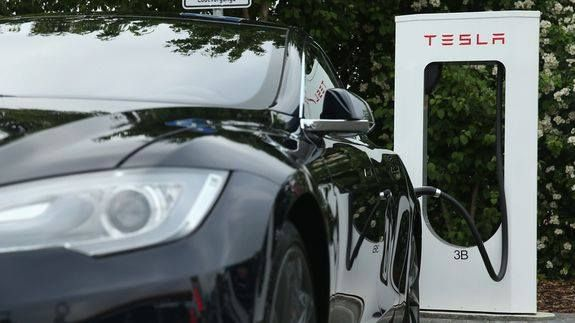 Free charging for Tesla owners is getting phased out Read more Technology News Here --> http://digitaltechnologynews.com  For Tesla owners the free lunch is about to end.  Every Tesla owner so far has enjoyed free access to the company's supercharging stations the network if quick battery chargers that pepper highways throughout the world. But come 2017 using these supercharging stations will no longer be free for new Tesla owners.  SEE ALSO: Tesla-SolarCity merger will come to a vote on…