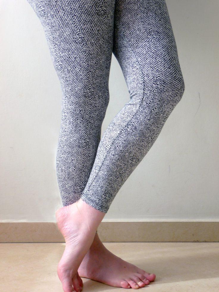 17 best ideas about Plus Size Leggings on Pinterest | Plus fashion ...