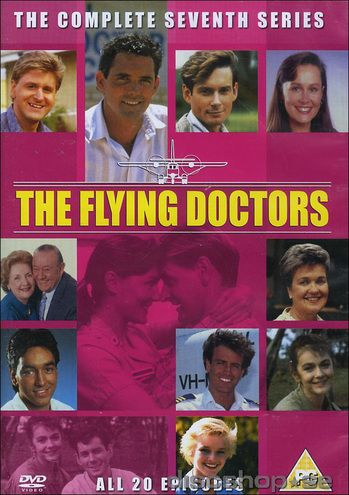The Flying Doctors series 7