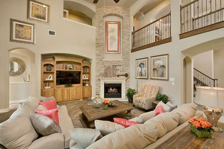 218 Best Model Homes Decor Images On Pinterest Model