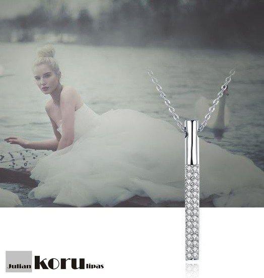 Crystal riipus: www.juliankorulipas.fi. Hääkorut, korut morsiamelle. hääkorut netistä, korut morsiamelle netistä.