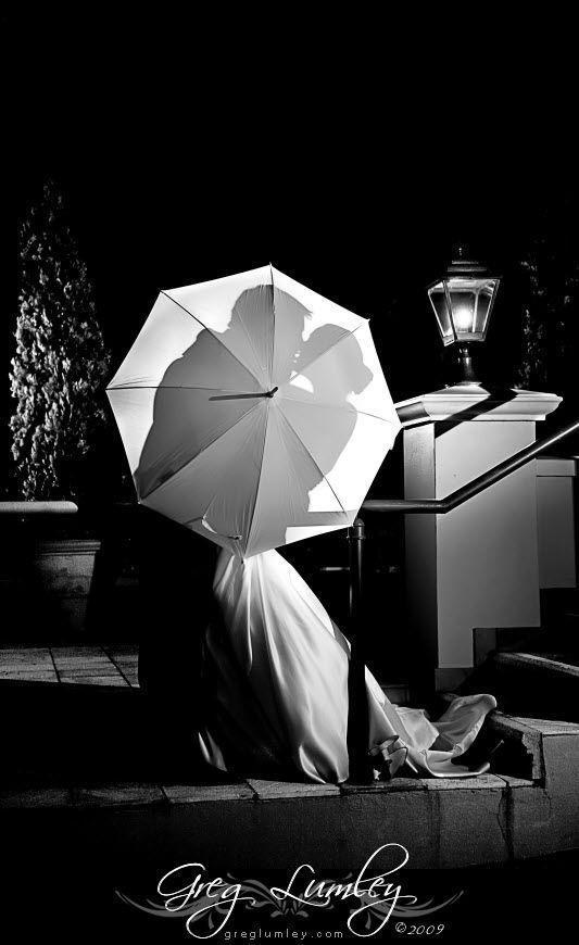 Romantic Wedding Photography ♥ Creative Wedding Photography ~ cute