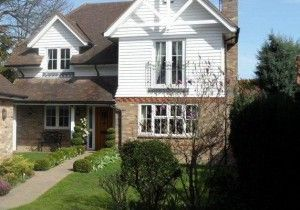 Benjamin Allen is a home build company in United Kingdom ,Which focus on Timber Frame Homes,Self build home in Sussex city.