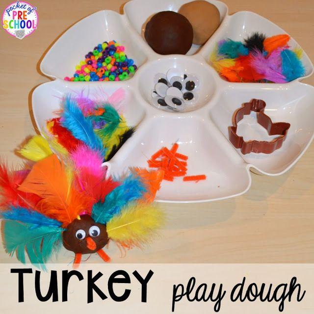 Ideas about thanksgiving preschool on pinterest