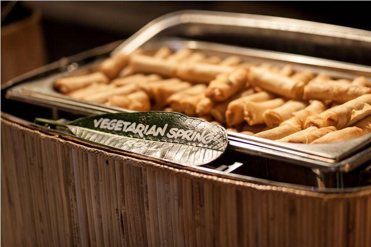 Foto katering pernikahan oleh KORI Catering