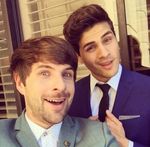 Smosh (Ian & Anthony)