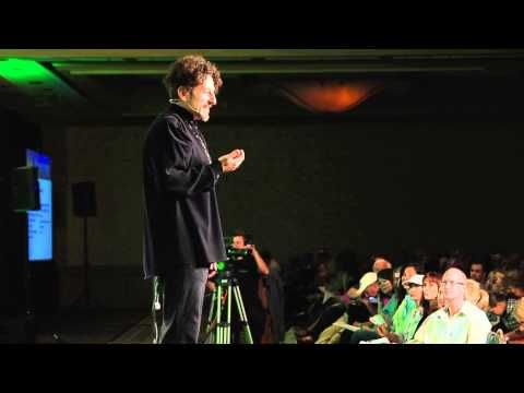 Removing Toxicity with David Wolfe (Part Two)
