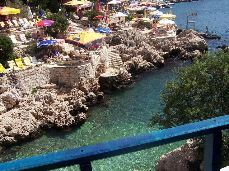 KAŞ-Antalya ... wana go again