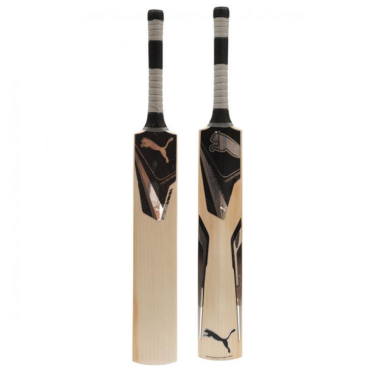 Puma Platinum Black Edition | Cricket Express