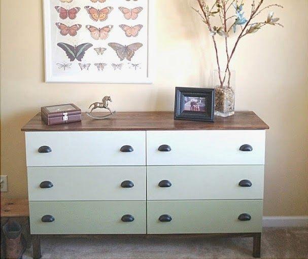 les 25 meilleures id es de la cat gorie commode b b ikea sur pinterest commode avec des. Black Bedroom Furniture Sets. Home Design Ideas