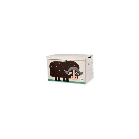 3 Sprouts Сундук для хранения игрушек Буйвол (Brown Buffalo SPR906), 3 Sprouts  — 2899р.  Стильный и вместительный сундук для хранения белья будет прекрасным декором в Вашей комнате!  Дополнительная информация:  - Размер: 38x61x37 см. - Материал: 100% полиэстер, 100% полиэстеровая фетровая аппликация, ДСП. - Орнамент: Буйвол.  Купить сундук для хранения игрушек  Буйвол (Brown Buffalo), можно в нашем магазине.