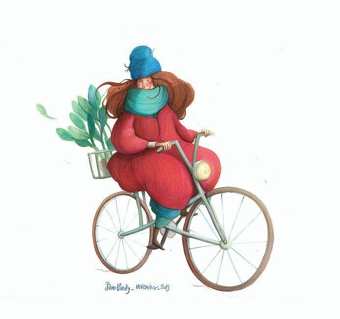 Мои гуру детских иллюстраций | Сообщество Art - Искусство на Your Vision
