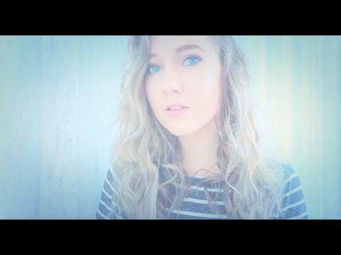 Sia - Cheap Thrills, Cover By Charlotte Lily