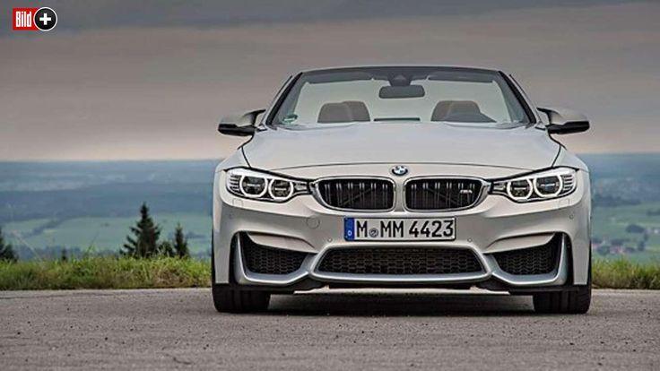 BMW M4 Gegen diese offene Versuchung sprechen nur 78 200 Gründe Der neue M4 ist mehr als nur laut, schnell und teuer! Wir zeigen die vier Gründe, warum das neue BMW Cabrio ein Siegertyp ist