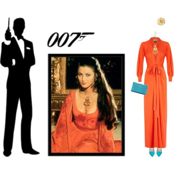 33 besten Women\'s Outfit Inspiration Bilder auf Pinterest | Bond ...