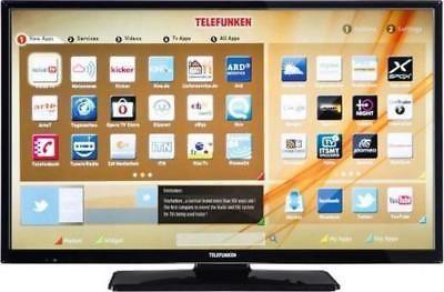 Ebay Angebote LED-TV Telefunken - B32F545B LED-TV 32 Zoll Full HD - EKK: A+ Smart TV Gebraucht: EUR 169,00 Angebotsende:…%#Quickberater%