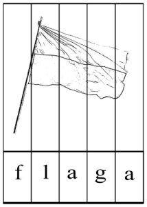 puzzle-do-czytania-i-kolorowania-flaga