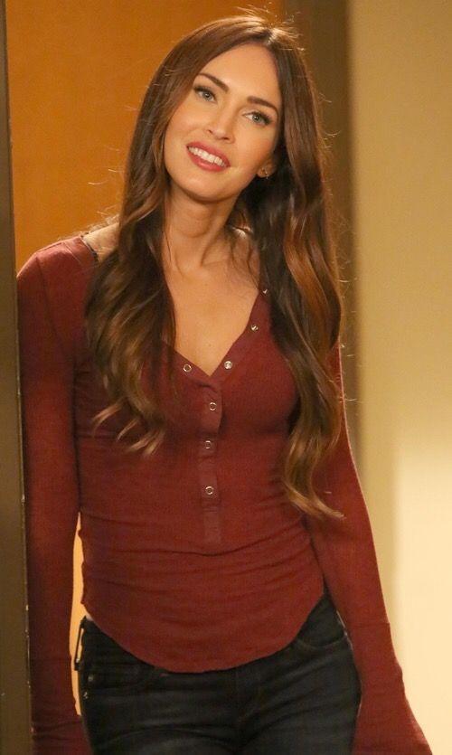 Megan Fox ..