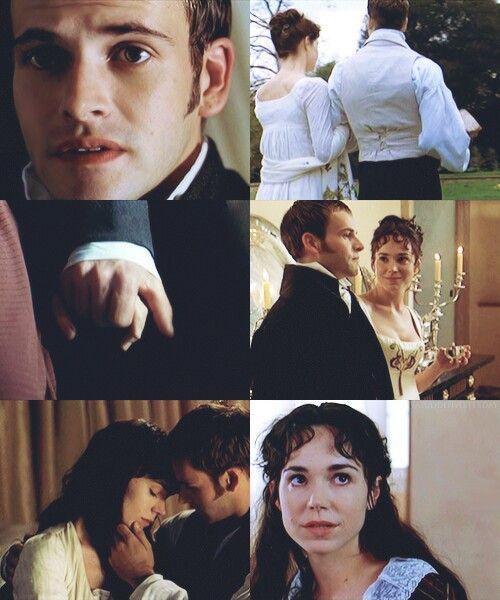 Screen caps - Mansfield Park directed by Patricia Rozema (1999) #janeausten #fanart