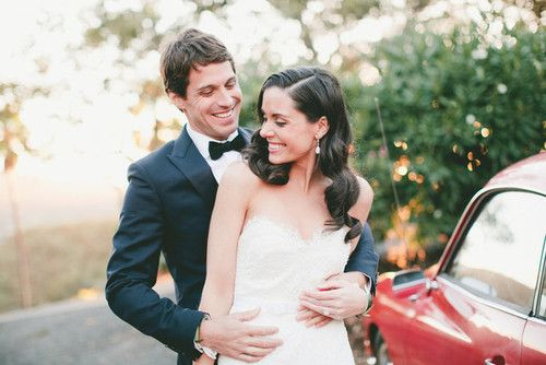 10 Things Every Couple Forgets To Factor Into Their Wedding Day Timeline